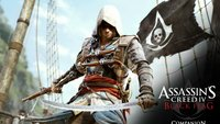 Assassin's Creed IV – Black Flag: Companion-App für Tablets in den Play Store gesegelt