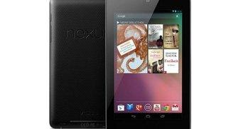 Nexus 7 (2012): Google bestätigt Update auf Android 5.0 Lollipop
