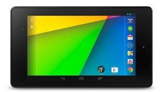 Nexus 7: Android 4.4 für beide Versionen ausgerollt