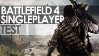 Battlefield 4 Test: Im falschen Film der Solo-Kampagne