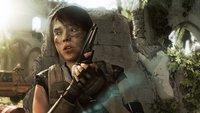 Beyond - Two Souls: Kommt es dieses Jahr noch für die PS4?