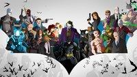Batman Arkham Origins: Release Vorbereitung - Alle Bösewichte auf einen Blick