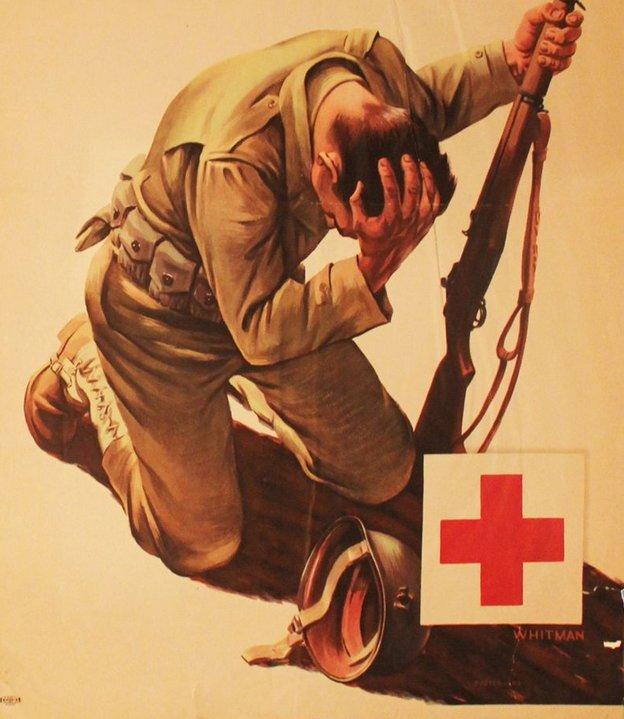 Call of Kriegsverbrechen: Rotes Kreuz erklärt Militär-Shootern den Krieg