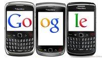 BlackBerry: Google, Samsung, LG und Intel als potenzielle Käufer im Gespräch