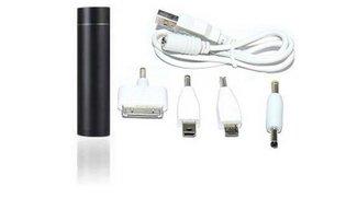 CM3 Powerbank 2200 mAh für 9,29 Euro versandkostenfrei auf MeinPaket