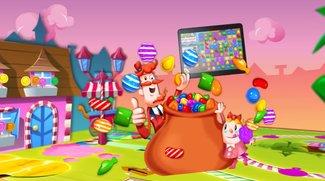 Das Ende einer Saga (?): Candy Crush-Macher ziehen Trademark-Antrag zurück