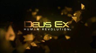 Deus Ex Human Revolution: Zum Director's Cut aufrüsten
