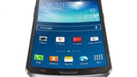 Samsung Galaxy S5: Gebogenes Gerät unwahrscheinlich