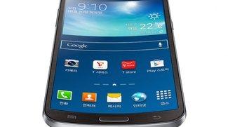 Erster Werbespot für das Samsung Galaxy Round!