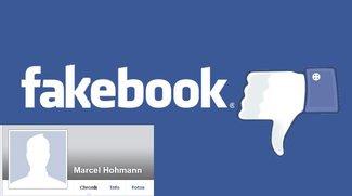 """Facebook: """"Jayden K. Smith & Marcel Hohmann nicht annehmen!"""" - das steckt dahinter"""