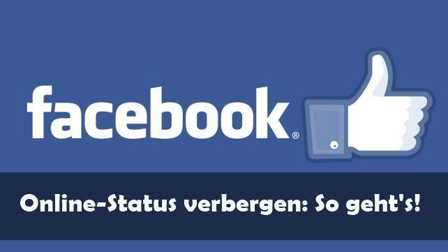 online status verbergen