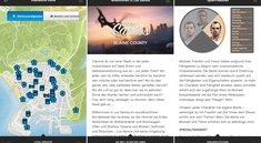 GTA V: Digitale Spielanleitung kostenlos im Play Store