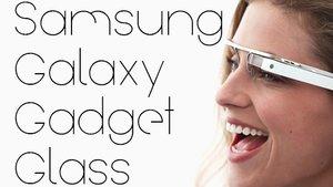 Samsung Galaxy Glass kommt angeblich zur IFA
