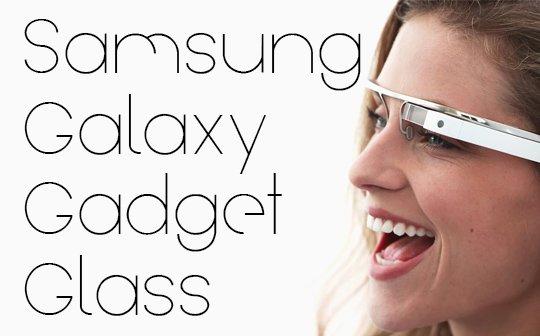 Samsung Gear Glass: Google Konkurrent angeblich schon in der Mache