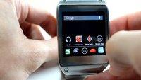 Samsung Galaxy Gear Verkaufszahlen: 800.000 oder 50.000 Verkäufe?
