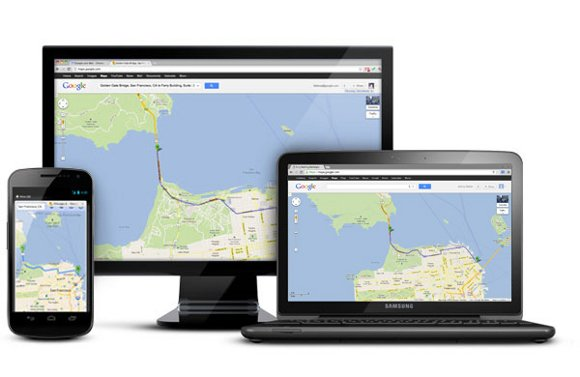 Google Chrome für Mac OS Anmeldung