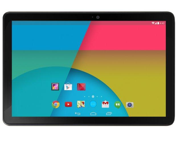 Nexus 10 kurz im Play Store aufgetaucht! (Update: Fake)