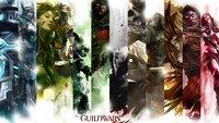 Guild Wars 2 Rassen - Die fünf Völker Tyrias