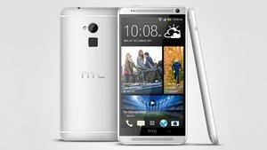 HTC One Max: Hier findet ihr alle Infos