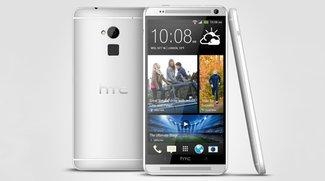 HTC One & HTC One Max: 25-50 GByte Extra-Speicher für Google Drive