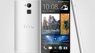 HTC One Max: 5,9 Zoll-Phablet mit Snapdragon 600, Sense 5.5 &amp&#x3B; Fingerabdruckleser vorgestellt