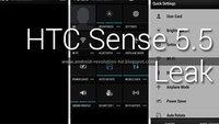 HTC Sense 5.5: Screenshot Leak mit tollen Neuigkeiten!