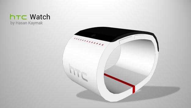 HTC: Angebliche Arbeit an Smartwatch und Tablet
