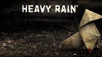 Heavy Rain am PC spielen - auch ohne Download