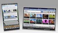 Japan Display: 7-Zoll-Tablet mit super scharfen 432 ppi im nächsten Jahr