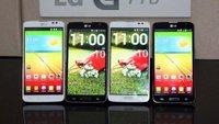 LG G Pro Lite angekündigt - Riesenphone zum kleinen Preis?