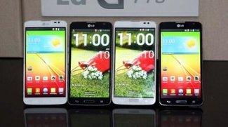 LG leiht Entwicklern Geräte