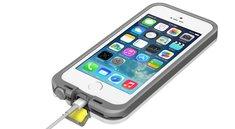 Wasserdichte iPhone-Hülle unterstützt Fingerabdrucksensor