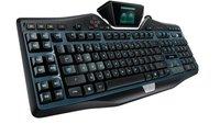 Logitech G19S Gaming Keyboard für 149,90 Euro