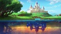 Zelda - A Link Between Worlds: TV-Spot und Angaben zur Spielzeit