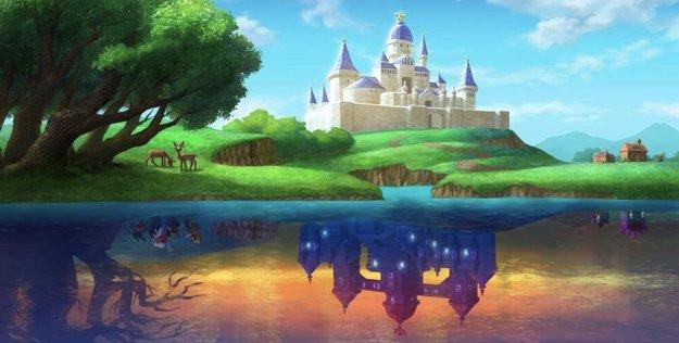 Nintendo: Größen der digitalen Versionen von Zelda A Link Between Worlds und Professor Layton bekannt