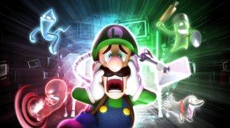 Luigi's Mansion 2: Bald auch für Wii U?