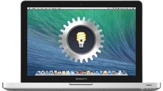 MacBook-Akku schnell leer? OS X-Einstellungen für eine längere Akku-Laufzeit