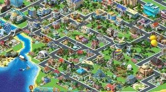 Megapolis: Cheats, Tipps und Tricks für den Städtebau auf Android und iOS