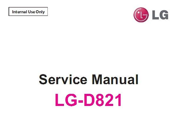 Nexus 5: Geleakte Service-Anleitung verrät Spezifikationen