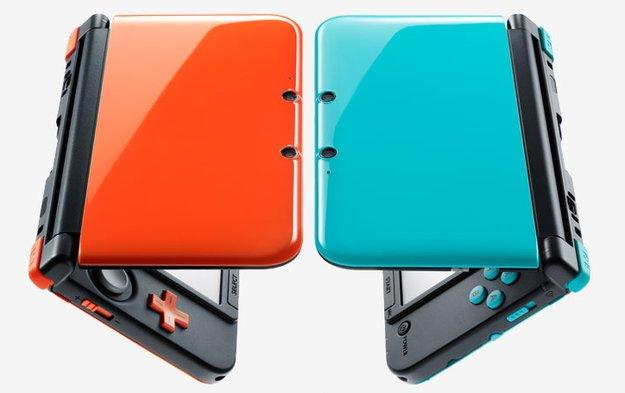 Nintendo 3DS: Über 52 Millionen Exemplare verkauft