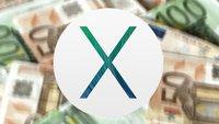 OS X Mavericks Preis: Das Mac-Systems wird kostenlos!