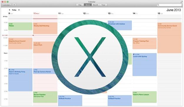 OS X Mavericks Release: Veröffentlichung diese Nacht!