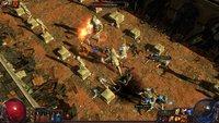 Path of Exile: Finale Version des Diablo-Klons ab sofort verfügbar
