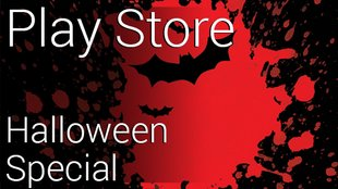 Google: Halloween-Deals im Play Store