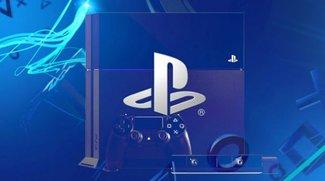 PlayStation 4: Mehr als 100 neue Spiele noch in diesem Jahr