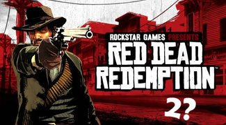 Red Dead Redemption 2: Neue Abenteuer im Wilden Westen in Arbeit?