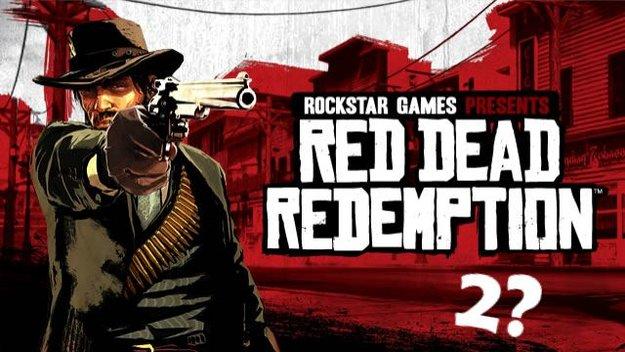 Red Dead Redemption 2: Neues Gerücht zum Release-Termin