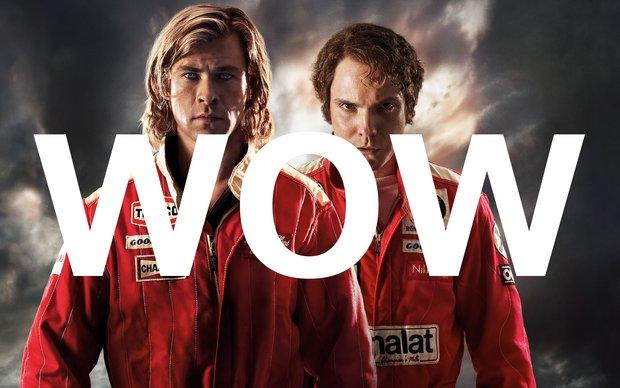 """Freude, Trauer, Gänsehaut: """"Rush"""" ist einer der besten Filme des Jahres"""