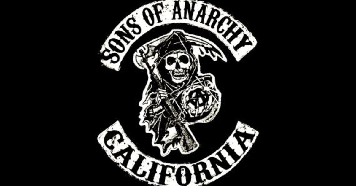Sons Of Anarchy Staffel 7 Stream Deutsch