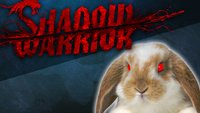 GIGA Gameplay: Shadow Warrior - Kaninchen des Todes!